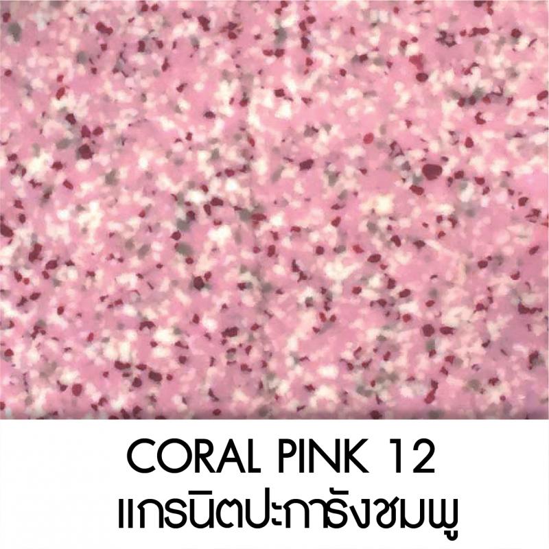 CORAL PINK แกรนิตปะการังชมพู 12
