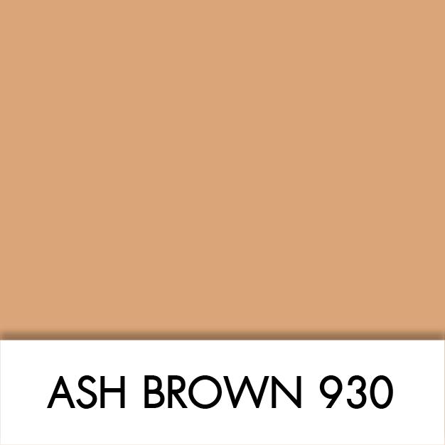 ASH BROWN 930